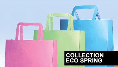 Collection Eco Spring
